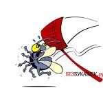 Виды средств от мух