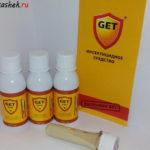 Эффективные химические средства борьбы против домашних вредителей