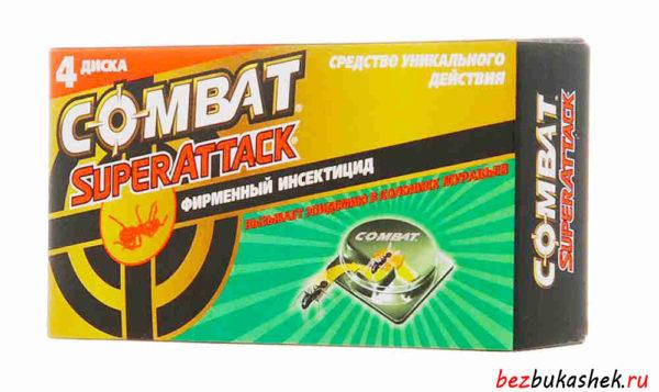 Комбат Суператтак