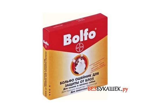 Ошейник Bolfo