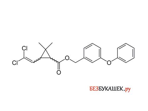 Перметрин (Permethrin)